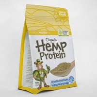 Hemp Protein Powder - 500g (15% Off*)