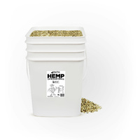 Bulk Wholesale Hemp Seeds – 10kg Tub