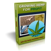 How to Grow Hemp For Profit - Gold