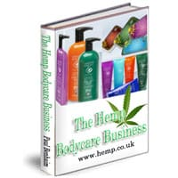 The Hemp Bodycare Industry with Dr Bronner and P Benhaim