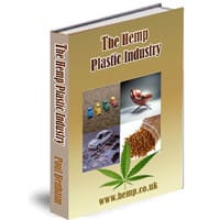 The Hemp Plastics Industry - the sustainable bioplastic