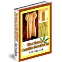 The Hemp Textile Industry Secrets by Paul Benhaim