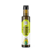 Hemp Oil Organic 500ml
