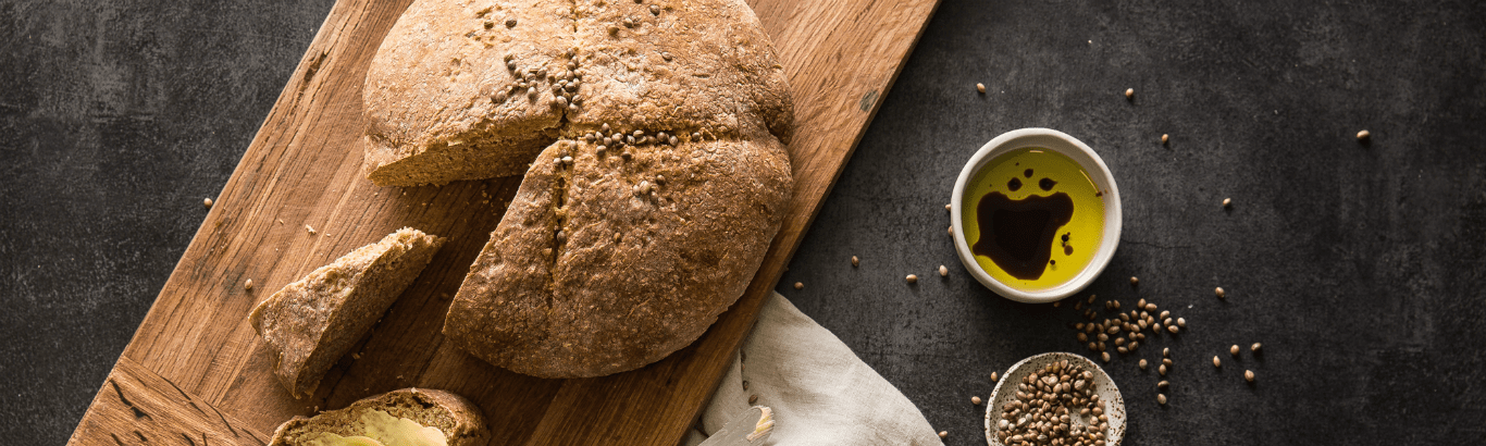 Soda Bread main image